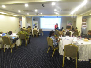 Media Training for Journalist on Cocoa and Forest Initiative (CFI)