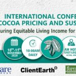 Takeaways from the Int. Conference on Cocoa Pricing and sustainability