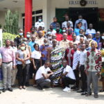 Decentralise education on Cocoa and Forest Initiative