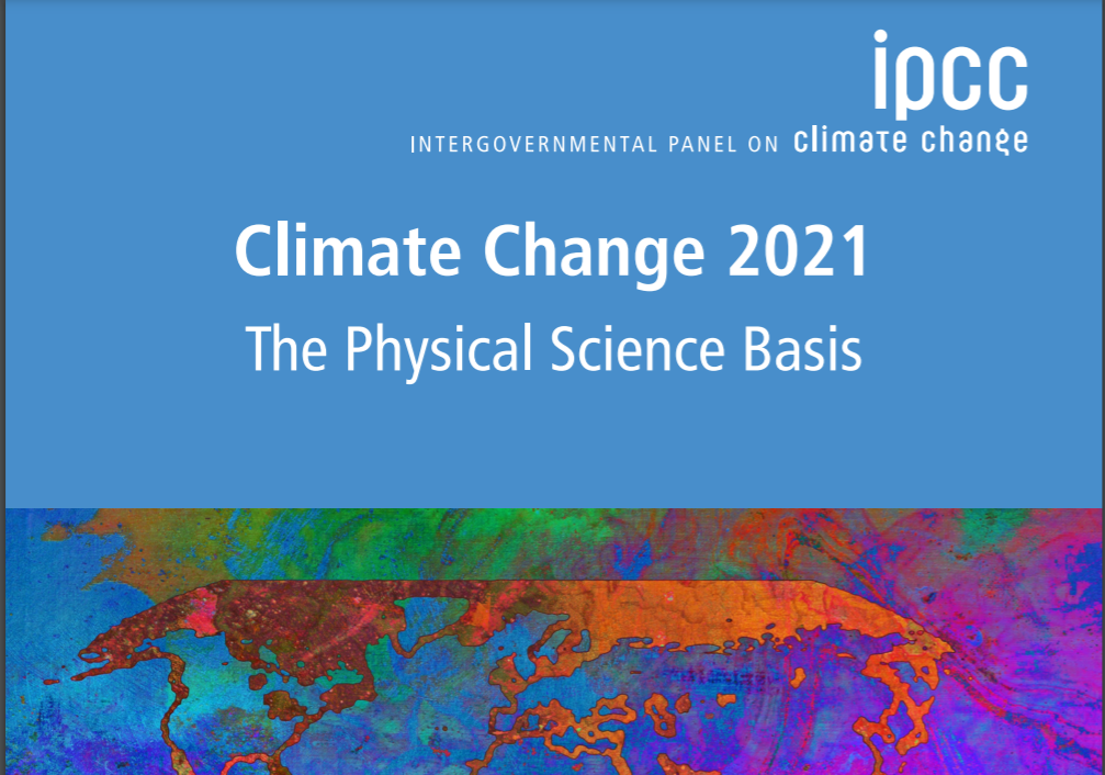 Read more about the article Climate change widespread, rapid, and intensifying – IPCC